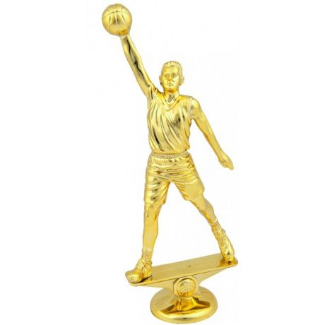 Soška basketbal FB36G