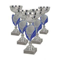 Sada pěti pohárů NT387