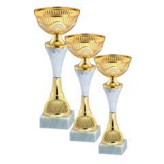 Sada tří pohárů 9260