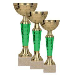 Sada tří pohárů 9107/DEF