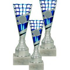Sada tří pohárů 9113/ABC