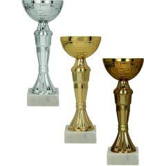 Sada tří pohárů 9111