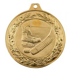 Medaile hokej bronzová IL51/B