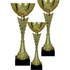 Sada tří pohárů 9013/CDE