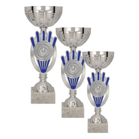 Sada tří pohárů 8321/CDE