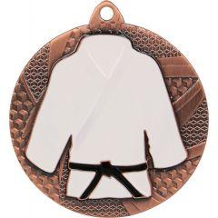 Medaile judo MMC6550/B