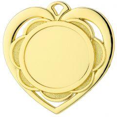 Medaile zlatá D87/Z