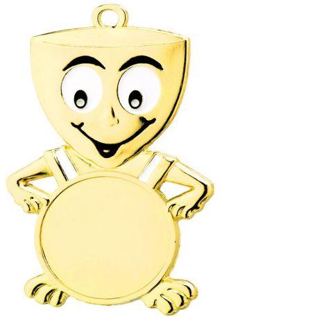 Medaile neutrál pro děti D42A