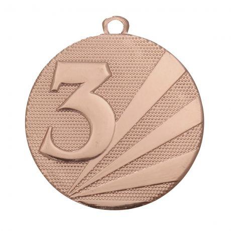 Medaile bronzová D112/B 3