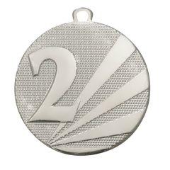 Medaile stříbrná D112/S 2