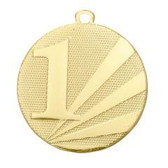 Medaile zlatá D112/Z 1