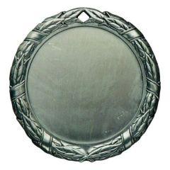 Medaile stříbrná D8D/S