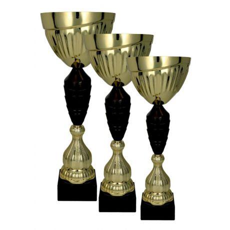 Sada tří pohárů W1053 + ŠTÍTKY ZDARMA