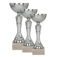 Sada tří pohárů 9110 + ŠTÍTKY ZDARMA