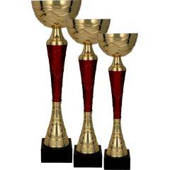 Sada tří pohárů 9217/ABC