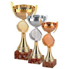 Sada tří pohárů 9380/ABC