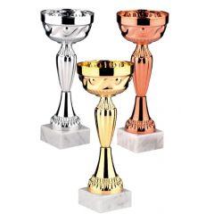 Sada tří pohárů 9544/ABC