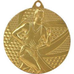 Medaile atletika  MMC6350/Z