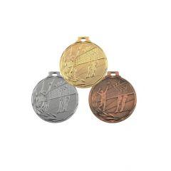 Sada tří medailí volejbal E8