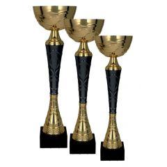 Sada tří pohárů 9216/EFG