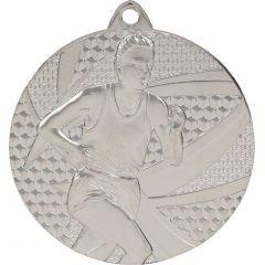 Medaile atletika  MMC6350/S