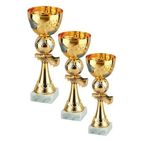 Sada tří pohárů 9719/ABC