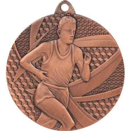 Medaile atletika  MMC6350/B