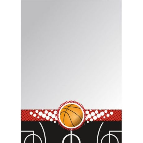 Diplom basketbal