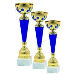 Sada tří pohárů 10364/ABC