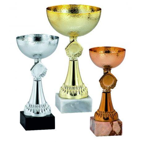 Sada tří pohárů 9392/ABC
