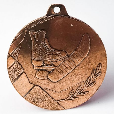 Medaile BRONZOVÁ hokej