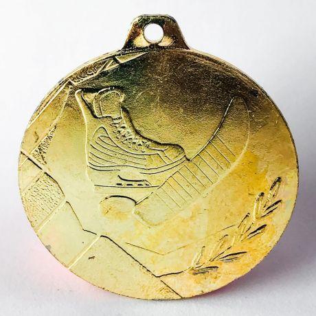 Medaile ZLATÁ hokej