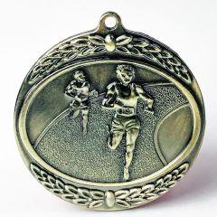 Medaile ZLATÁ atletika