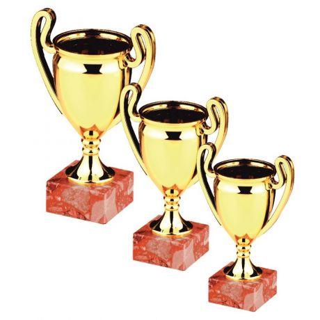 Sada tří pohárů 9550/ABC