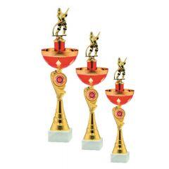 Sada tří pohárů 9909/ABC