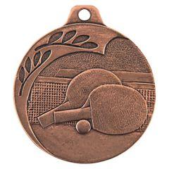 Medaile stolní tenis NP14/B