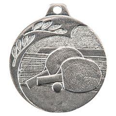 Medaile stolní tenis NP14/S