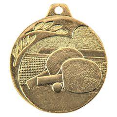 Medaile stolní tenis NP14/Z