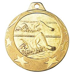 Medaile plavání IL178/Z