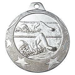 Medaile plavání IL178/S