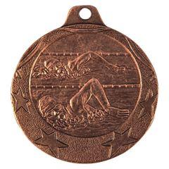 Medaile plavání IL178/B