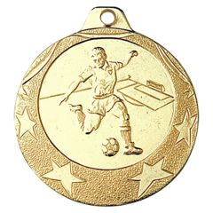 Medaile fotbal IL001/Z