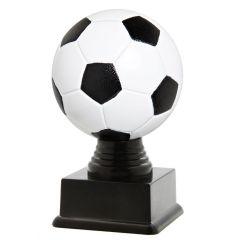 Soška fotbal