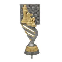 Soška šachy