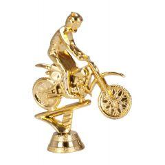 Soška motokros