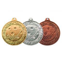 Medaile sada florbal