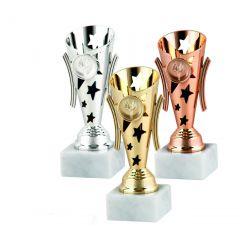 Sada tří pohárů 9627