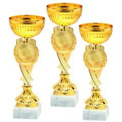 Sada tří pohárů 9457