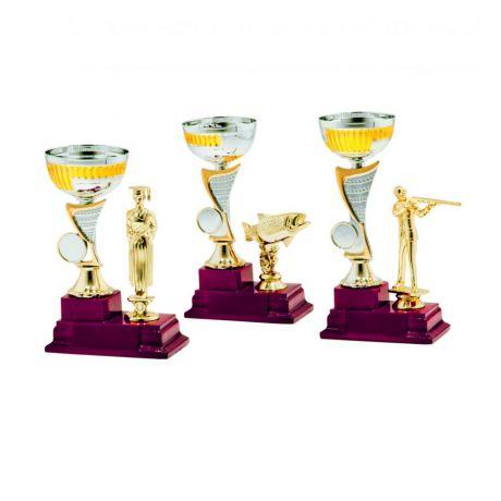 Sada tří pohárů 9921