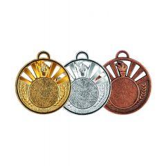 Medaile sada hasiči
